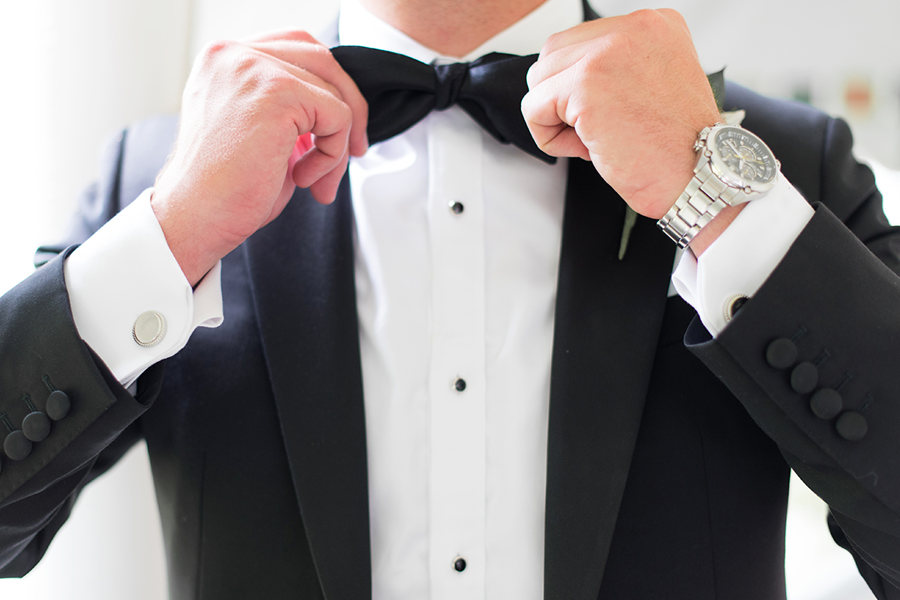 Three secrets to get the tie-shirt collar combination right